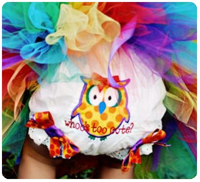 Rainbow HOOTs